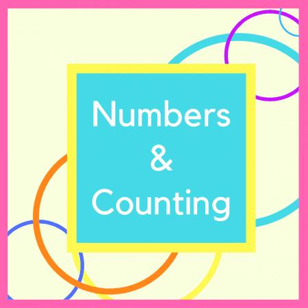 Numbers & Number Sense