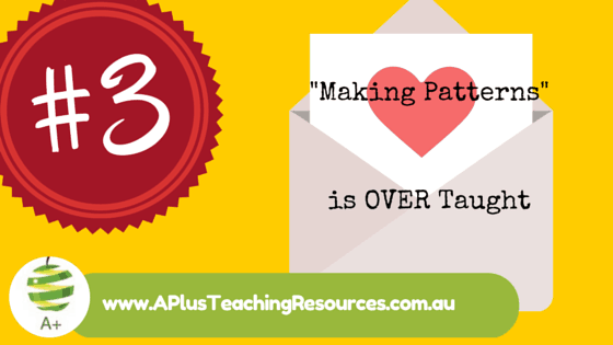 Tip 3 For Teaching Algebra in Primary School